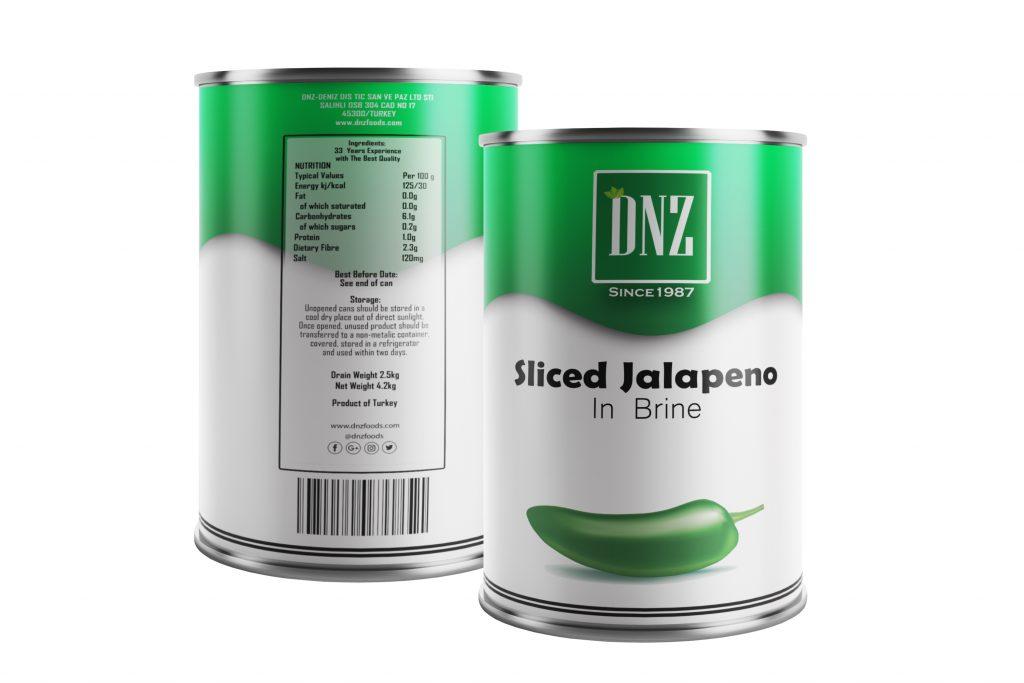 DNZ-Jalapeno-ÖN ARKA